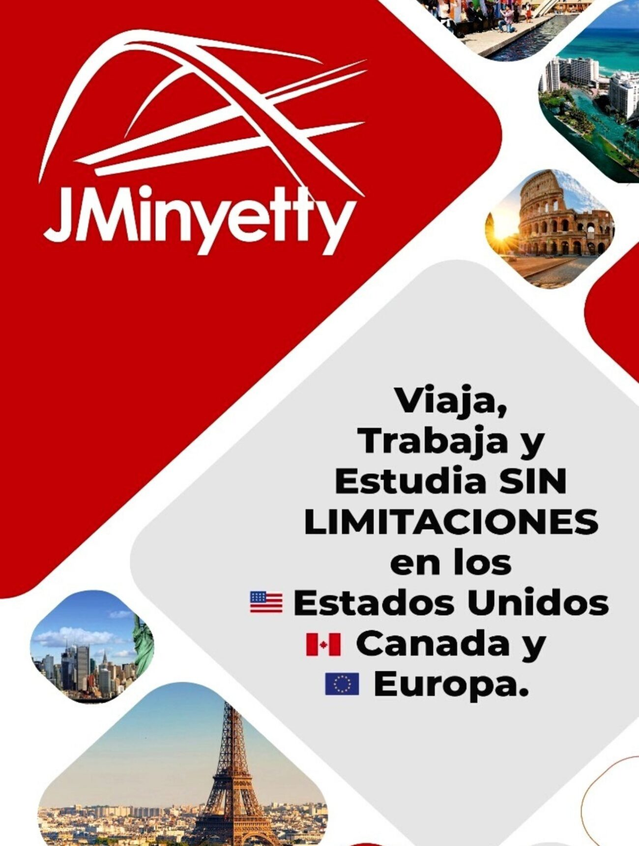 Jminyetty Travel and Consulting S.R.L