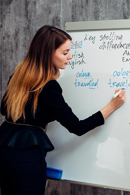Estudia  Idiomas en Vancouver