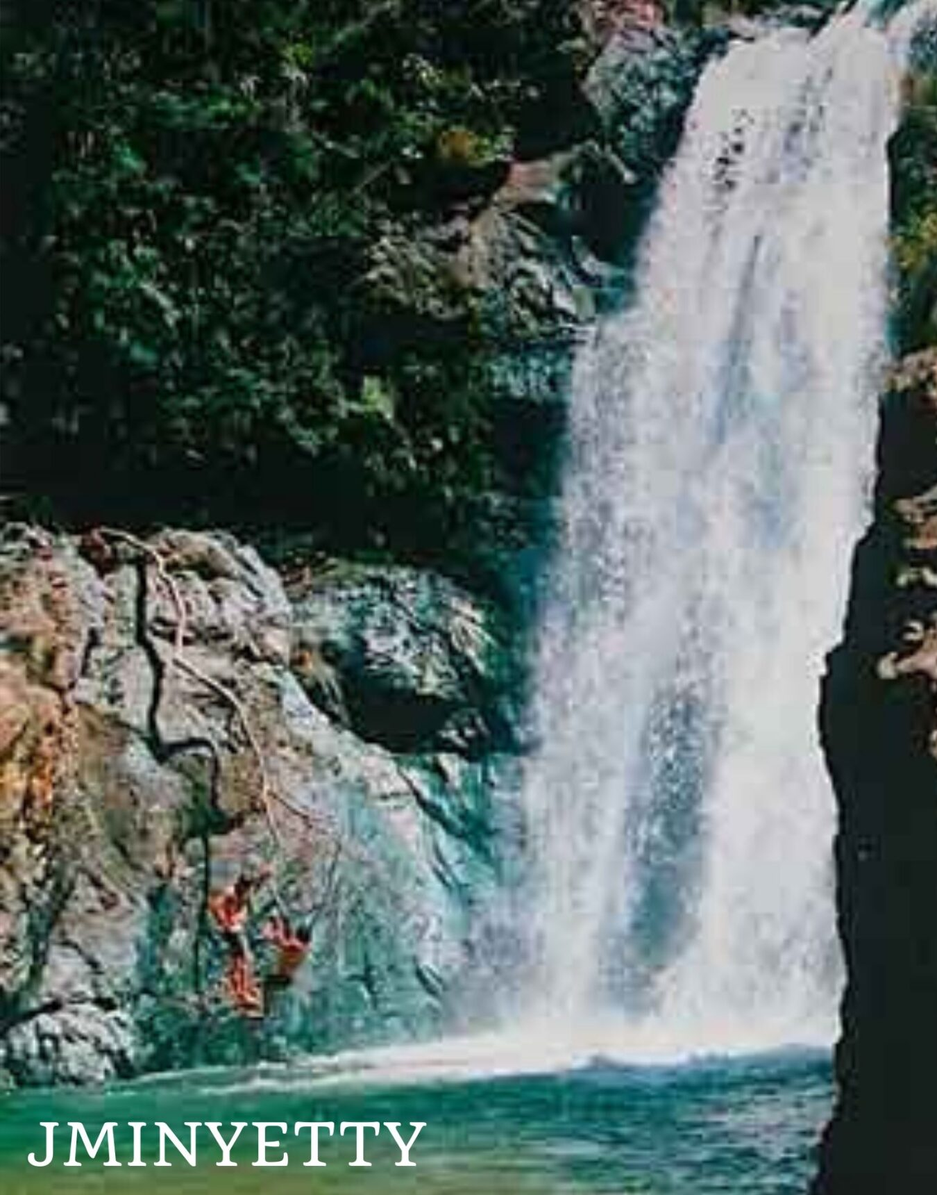 Salto Del Jimenoa - Jarabacoa RD